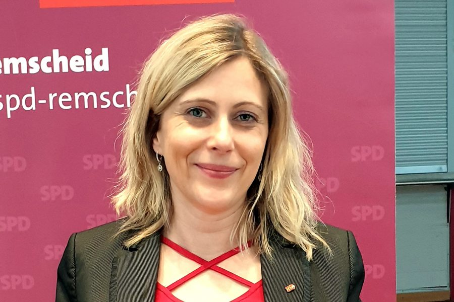 Christine Krupp 2020