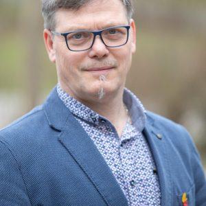 Michael Büddicker 2020