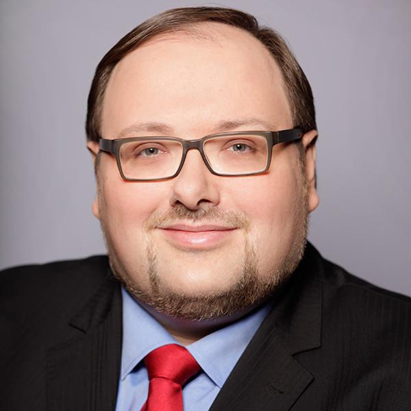 Sven Wiertz, Bundestagskandidat für Remscheid, Solingen, Cronenberg und Ronsdorf
