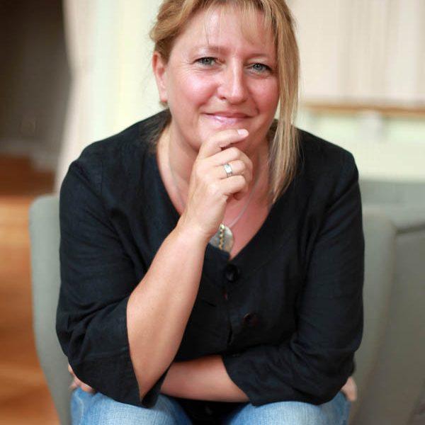 Bettina Heinrichs 2013