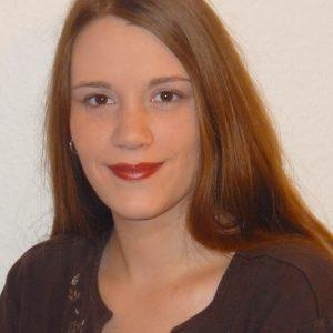 Nadine Gaede