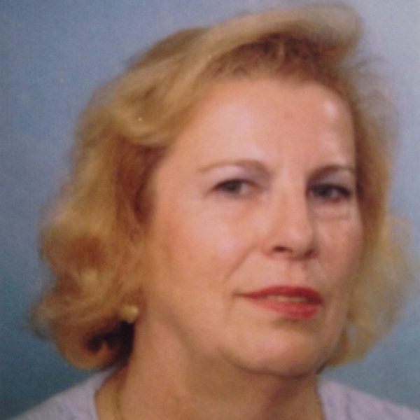 Hannelore Krettner