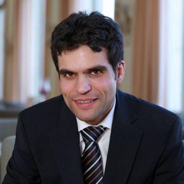 Antonio Scarpino