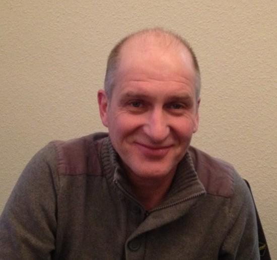 Dirk Heibeck