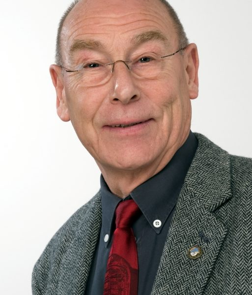 Wilhelm Korff