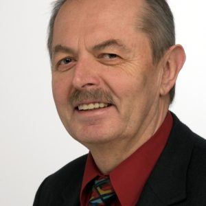 Harald Mohr