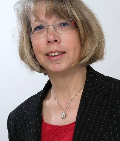 Christiana Stein-Hausmann