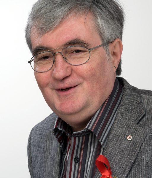 Norbert Horn