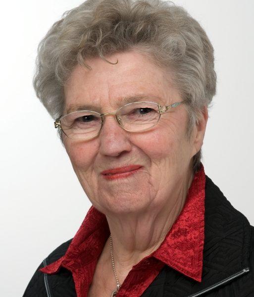 Lore Mohr
