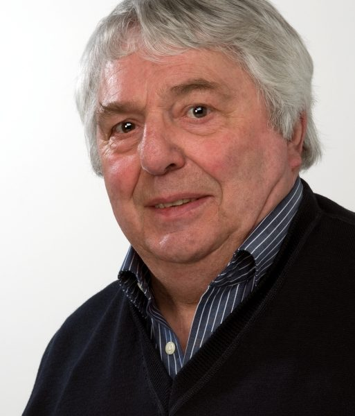Rolf Laubach 2009