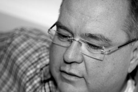 Portrait Ralf Krüger