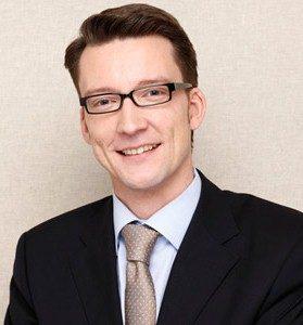 Der Remscheider Landtagsabgeordnete Sven Wolf.