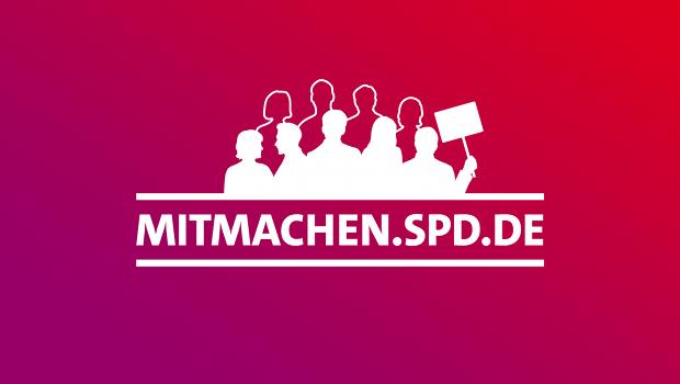Mitmachen.SPD.de