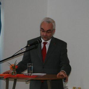 Neujahrsempfang der Remscheider SPD am 12.01.2014 - Ralf Gassen