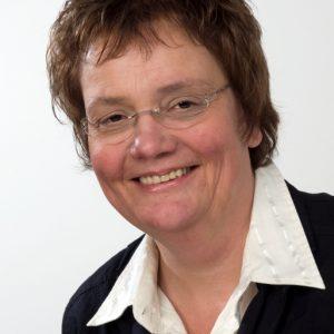 Sprecherin der SPD Fraktion in der BV-Lennep  Ursula Czylwik