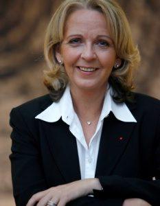 Hannelore Kraft MdL