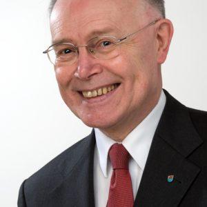 Lothar Krebs
