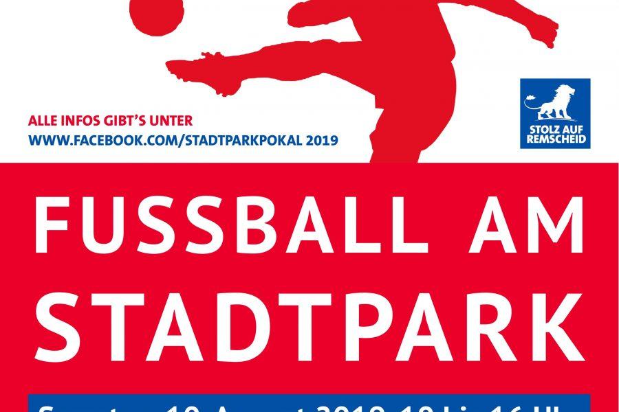 Stadtpark-Pokal 2019