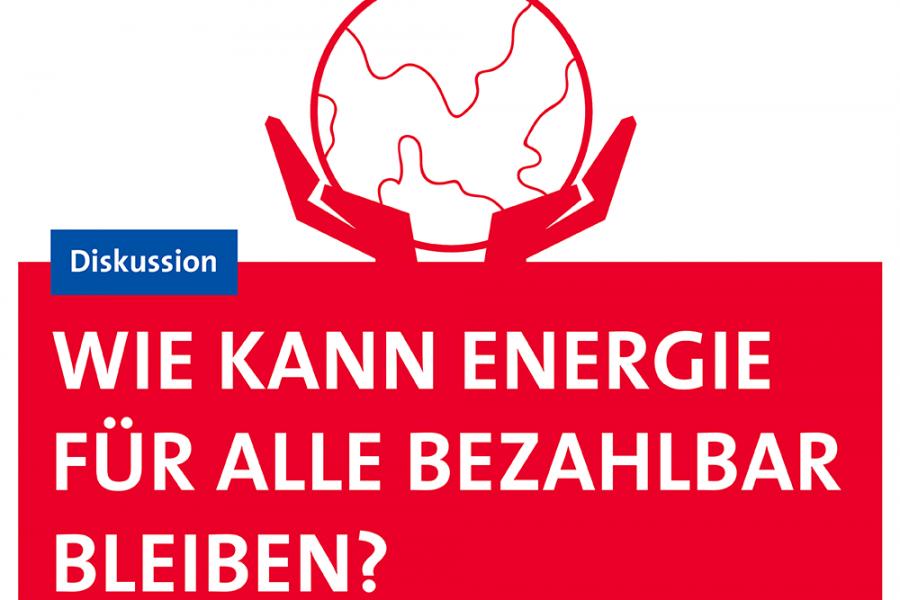 Klimaschutzwochen 2019: Wie kann Energie für alle bezahlbar bleiben?